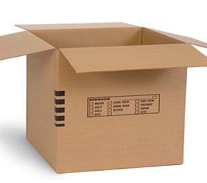 Linen Md Box